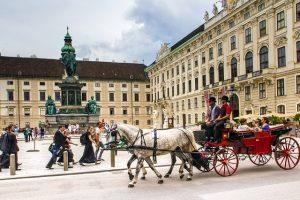 Bezienswaardigheden in Wenen